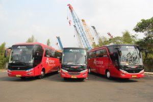 Sewa Bus Antavaya