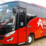 Sewa Bus Medium 31 Seat Antavaya