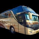 Sewa Bus Trijaya Trans