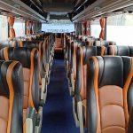 Yuk Sewa Bus Interior Medium 35 Seat