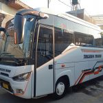 Yuk sewa bus Medium 35 seat
