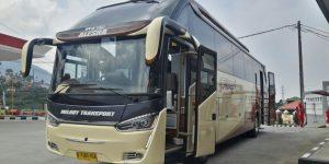 Sewa Bus Melody Transport